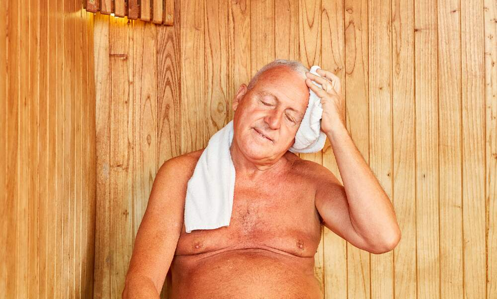 An expat survival guide to German saunas