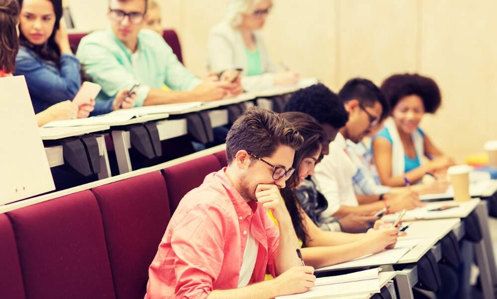 German school graduates lack study skills needed for higher education