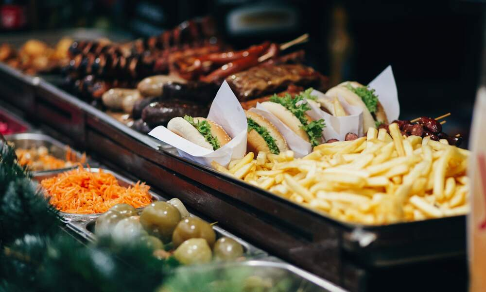7 German street foods you have to try