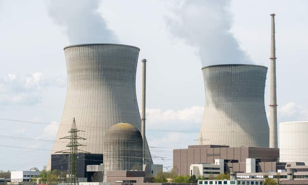 Germany buys 190 million iodine tablets to prepare for nuclear disaster