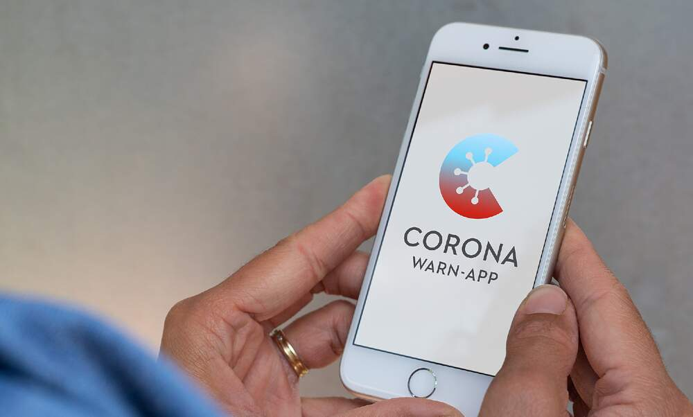 18 million downloads: Germany's Corona-Warn-App hailed a success
