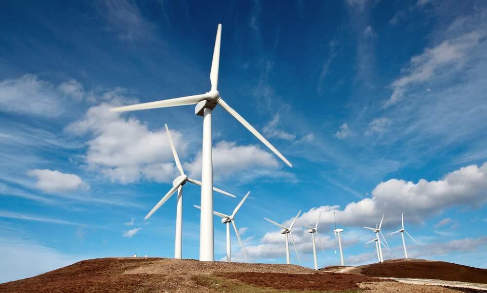 Germany Hits Renewable Energy Record High