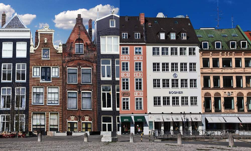 The Netherlands vs Germany: An expat guide