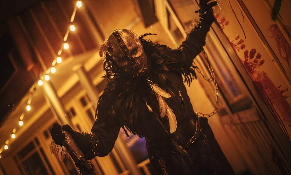 Halloween Horror Festival at Movie Park Germany