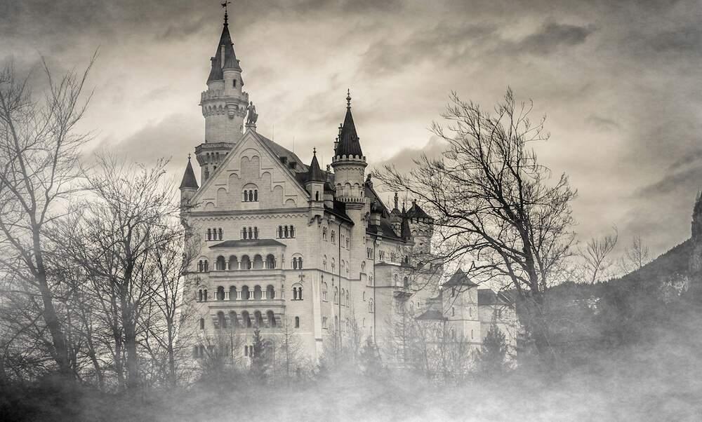 The German ghost stories that inspired Frankenstein (Part 1)