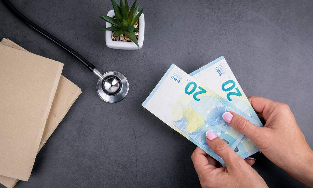 German health insurance premiums rise significantly: What can you do?