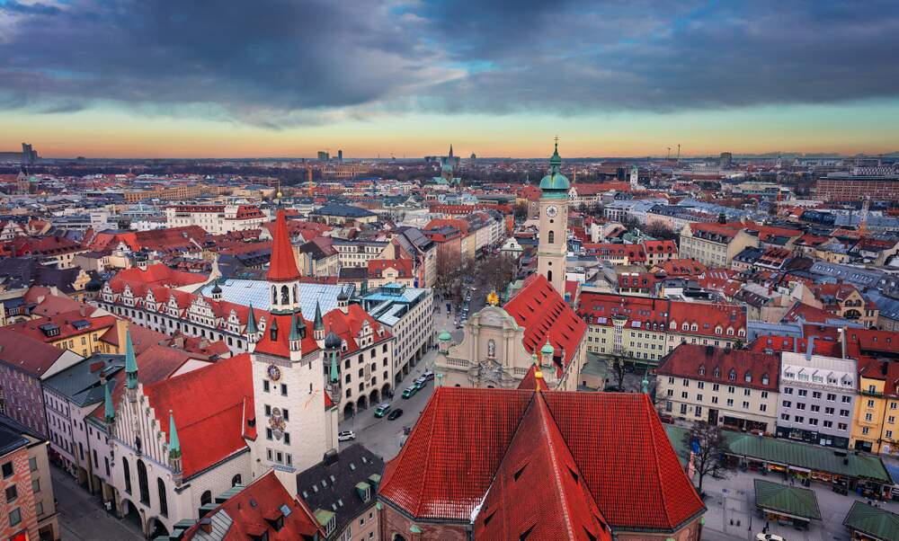 Housing in this German city is the most overpriced in the world