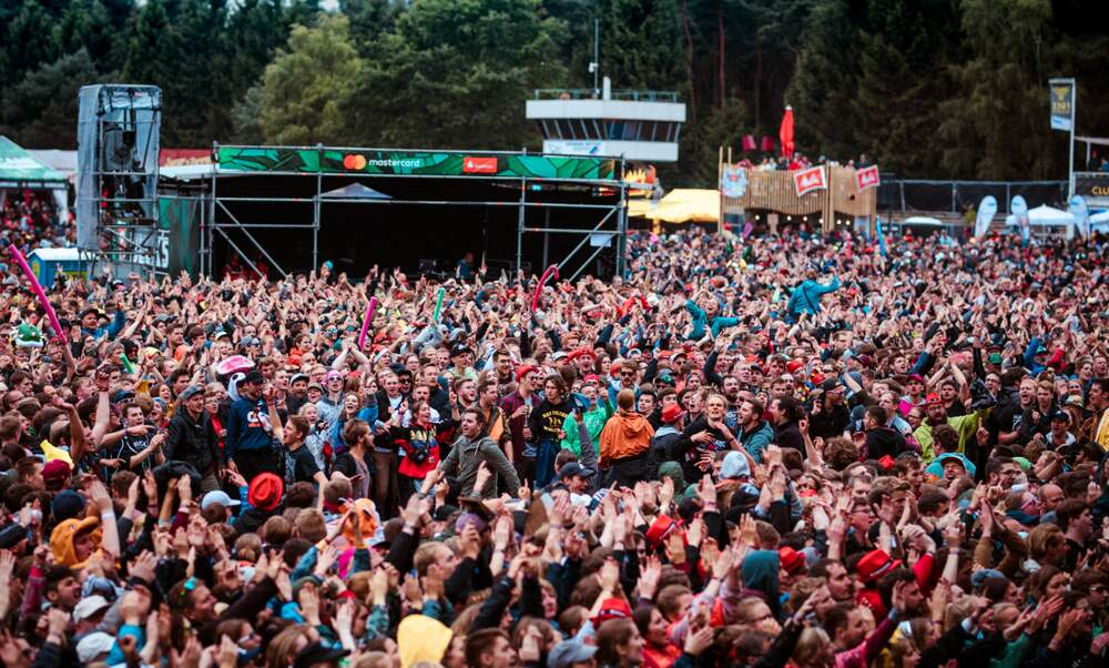 Top German music festivals of Summer 2019