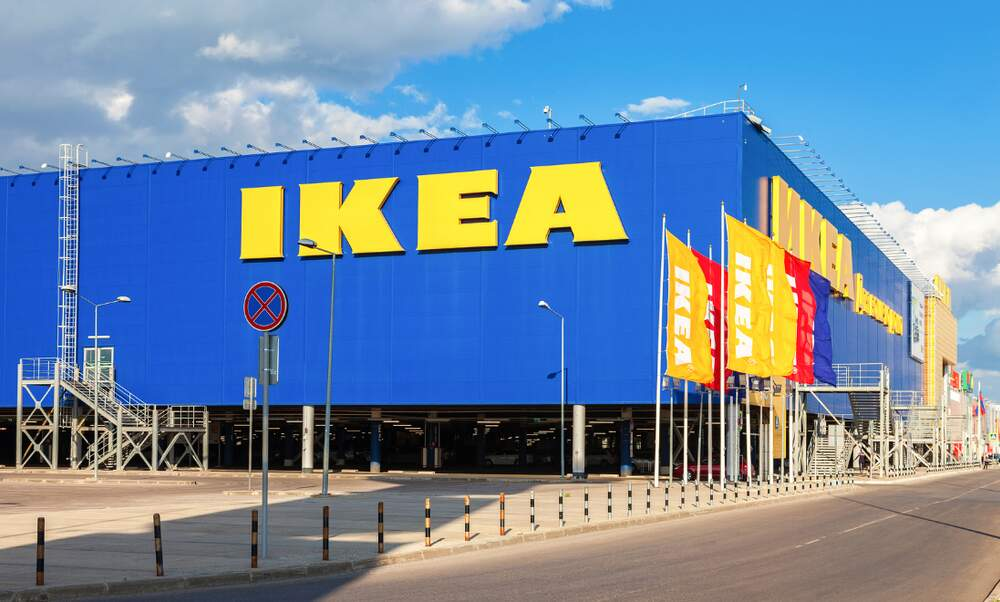 Ikea Germany will now buy your used furniture back off you
