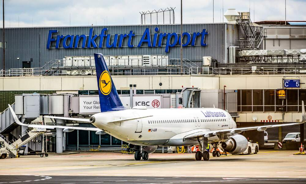 Lufthansa cabin crew to strike at two of Germany's busiest airports