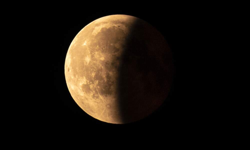 Lunar eclipse over Germany: How you can witness the spectacle