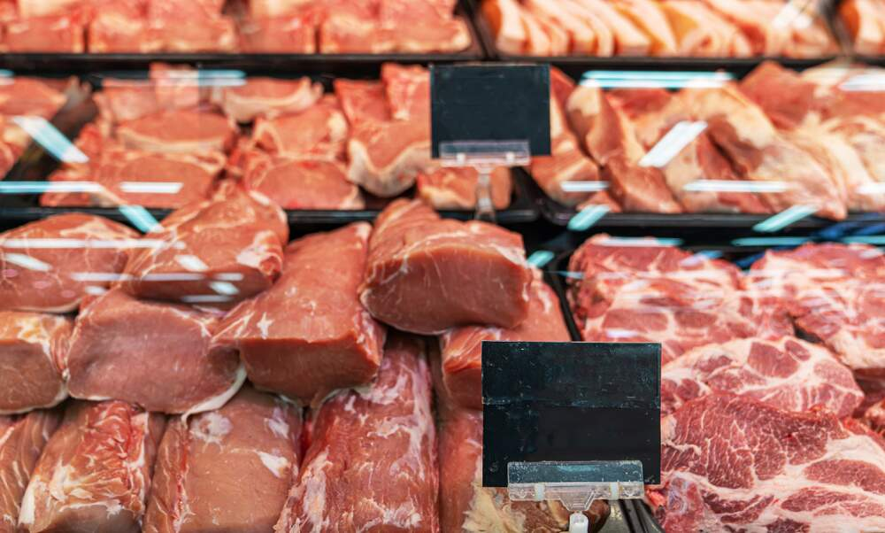 Government advisors propose extra tax on meat, eggs and dairy