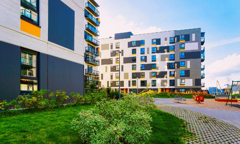 Despite 5 years of rent control, prices still shooting up in German cities
