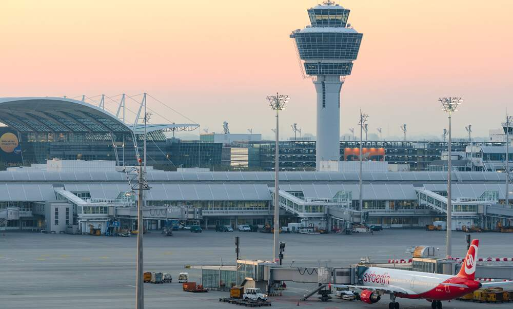 Munich Airport: Security scare prompts evacuations and cancellations