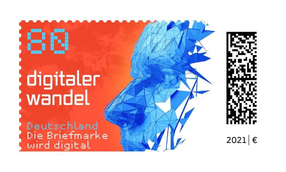 New generation of stamps should stop Deutsche Post losing post
