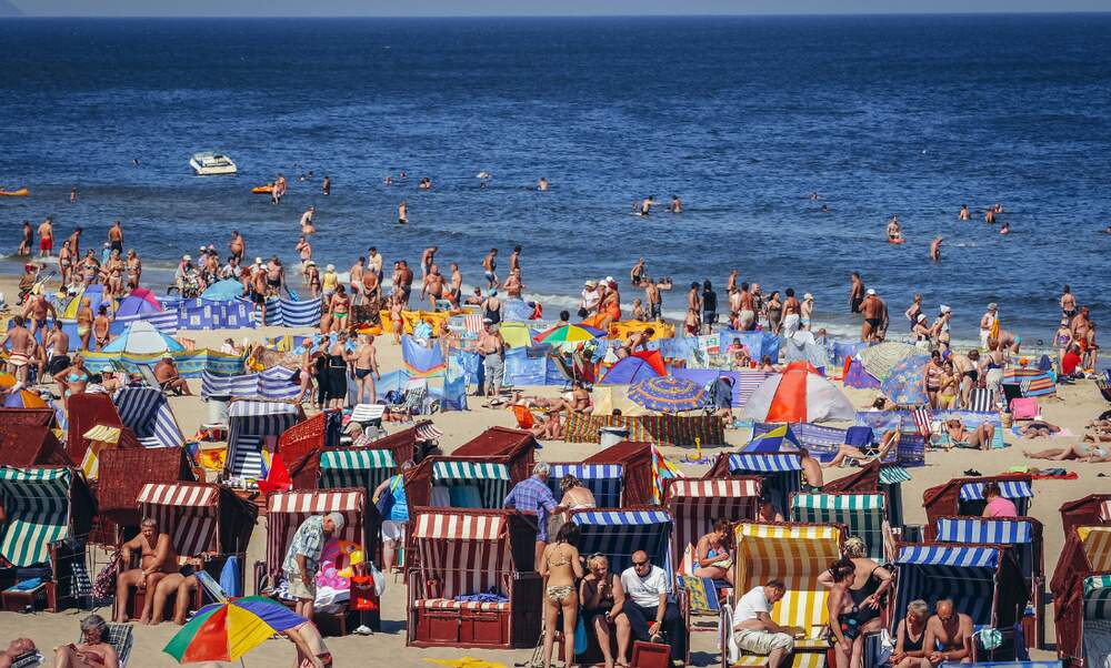 One in four Europeans cannot afford a summer holiday