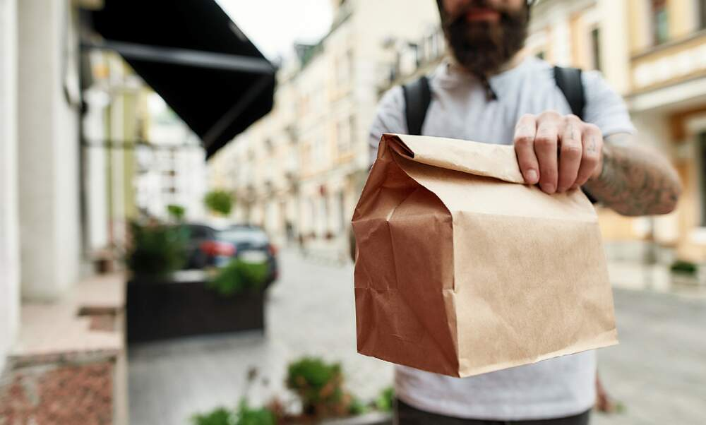 Germany bans plastic bags from 2022