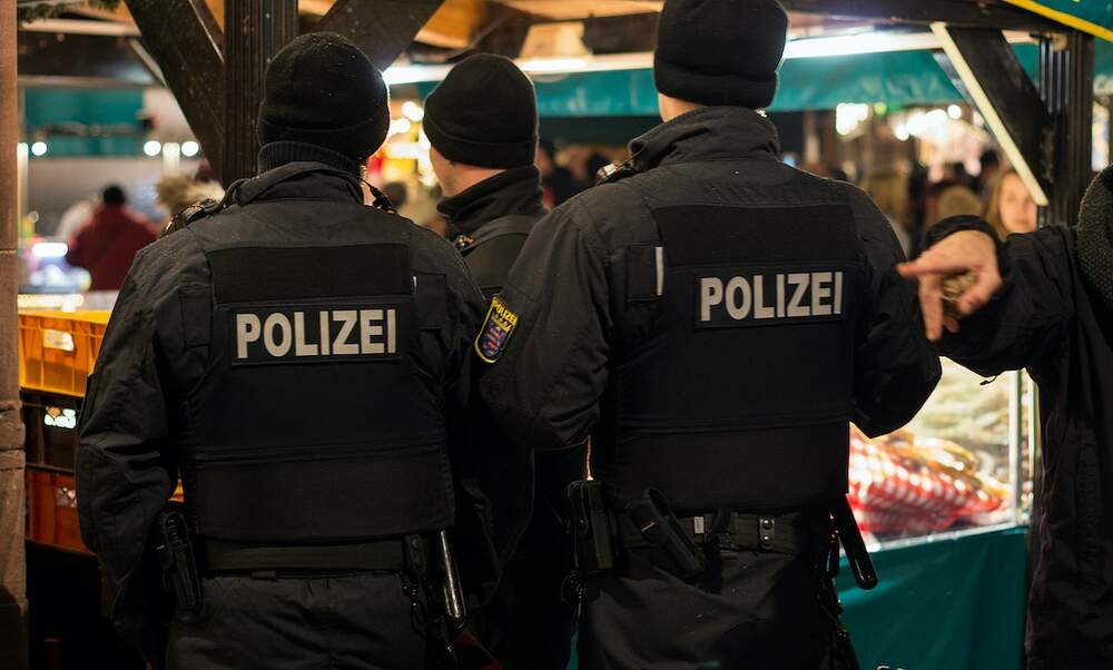New report finds that right-wing extremism is on the rise in Germany