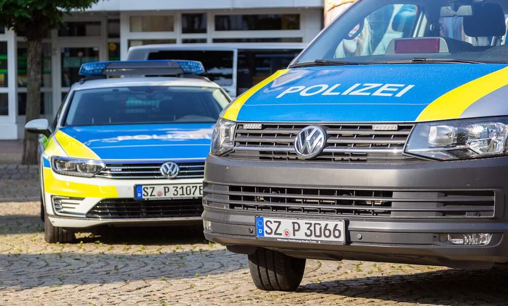 [Video] Germany's strangest laws