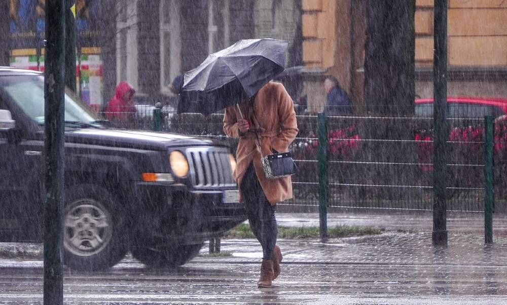 Ahmet, not Helmut: German weather events given more diverse names