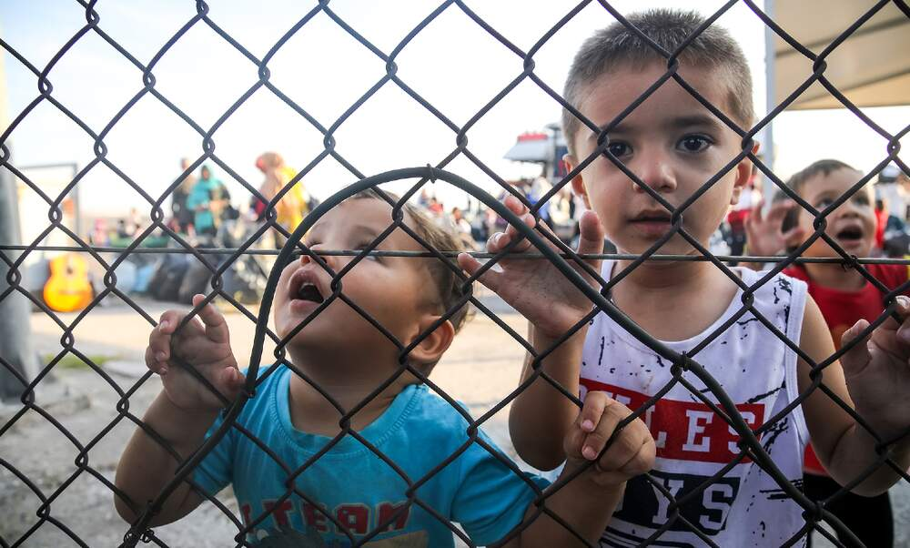 After Moria fire: Germany to accept 150 unaccompanied migrant children