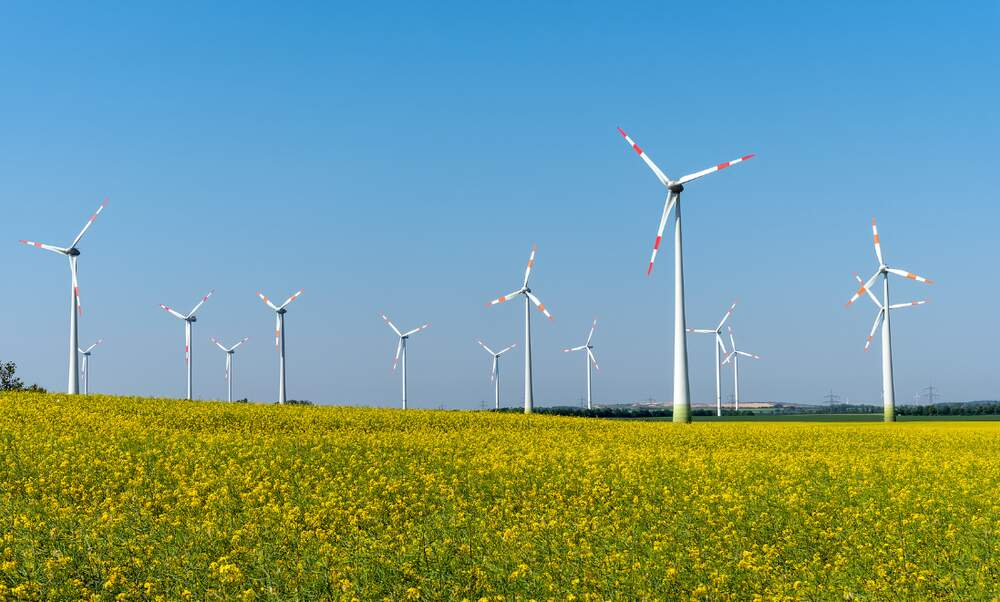 Renewables generate record 77 percent of German power