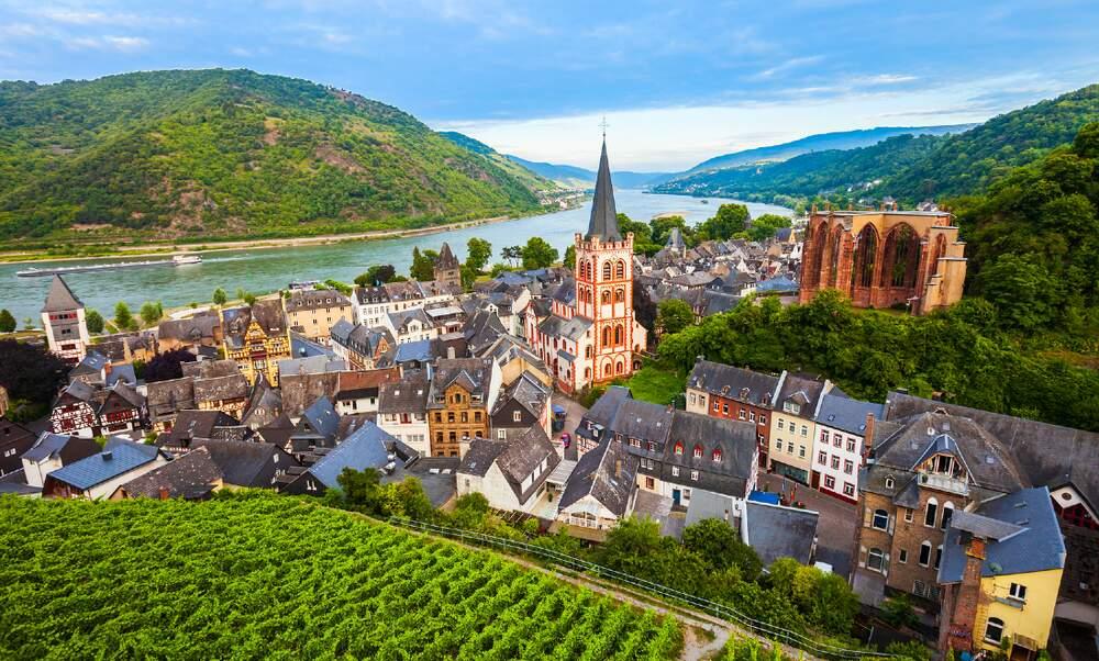 Rhineland-Palatinate (Rheinland-Pfalz)