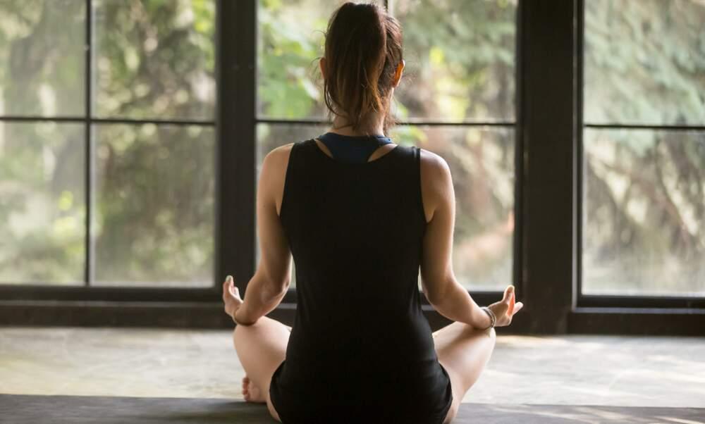 Meditation & Yoga Workshop - Seasonal Sounds