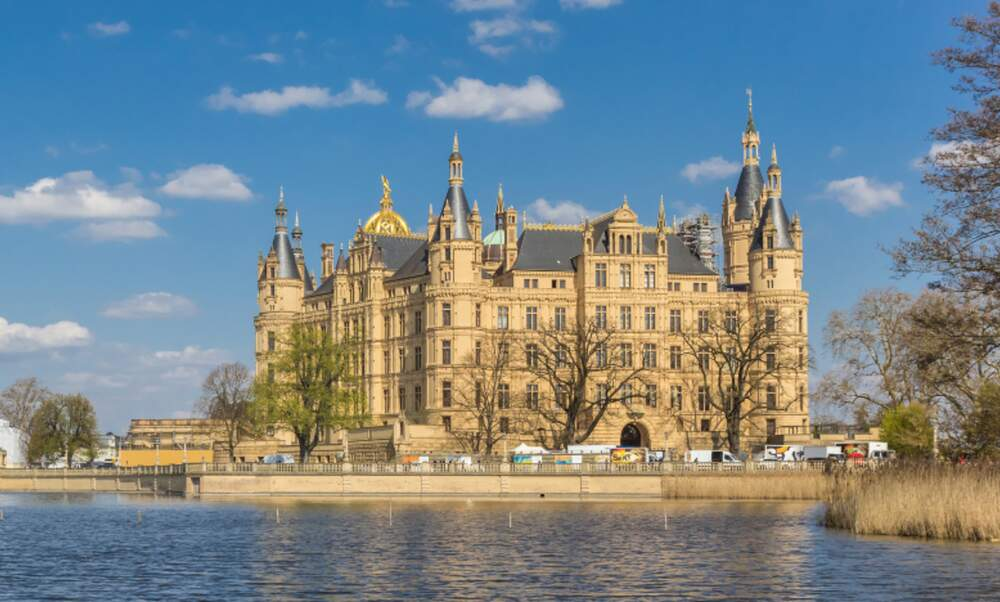 Schwerin Castle Weekend Festival