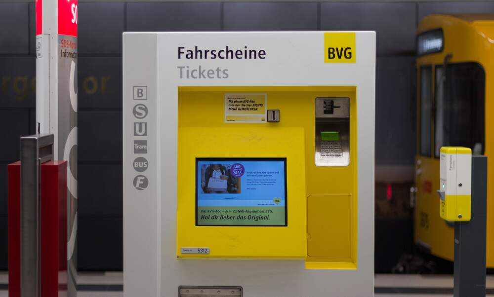 Single fares in Berlin might increase to finance 365-euro-ticket