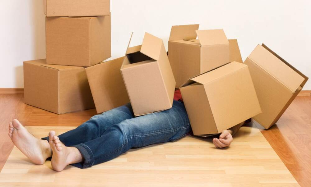 Moving house or apartment in Germany: Tips for a smooth moving day