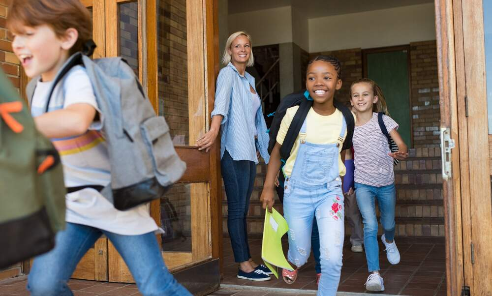 South Germany's special school holiday status might come to an end