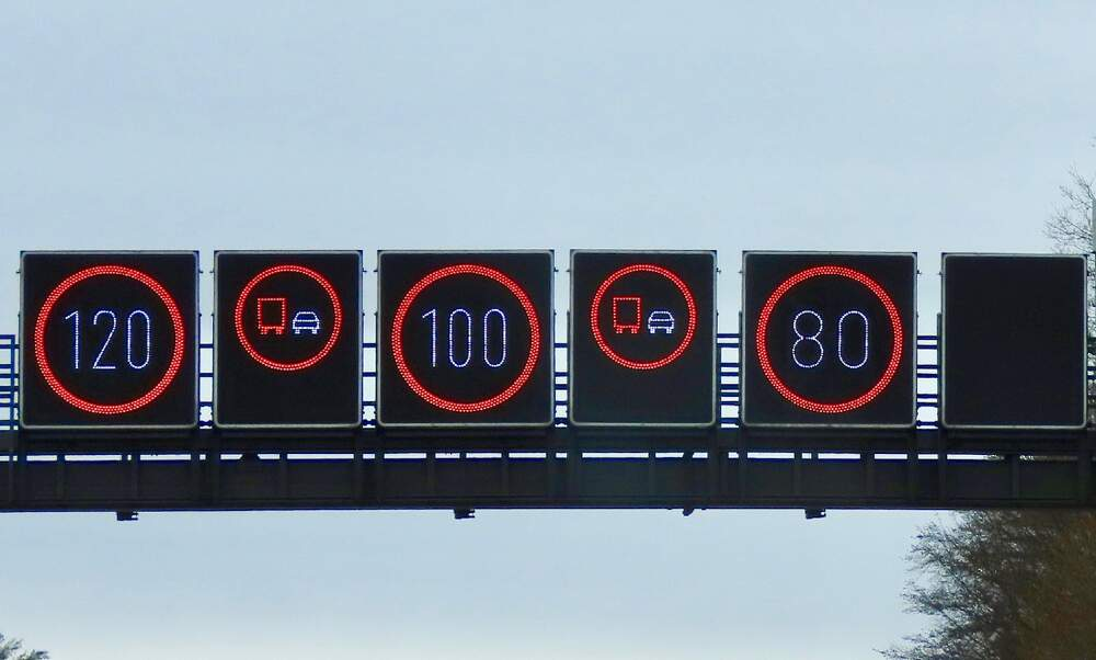 More than two-thirds of Germans in favour of speed limit on Autobahn