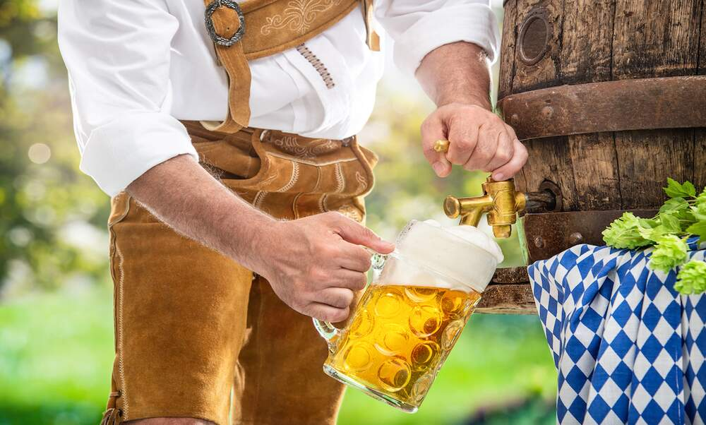 Oktoberfest 2019 – A review in numbers