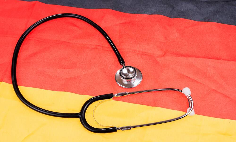 [Video] 10 fun facts about health care in Germany