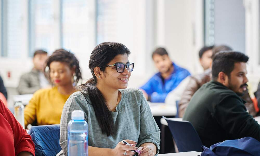 Why you should study in Germany with BSBI