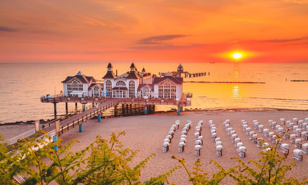 Summer weather heading to Germany this weekend