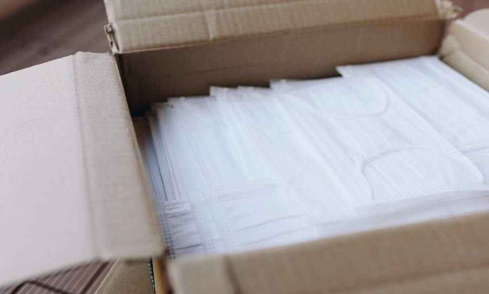 Coronavirus: Counterfeit protective products in circulation, Europol warns