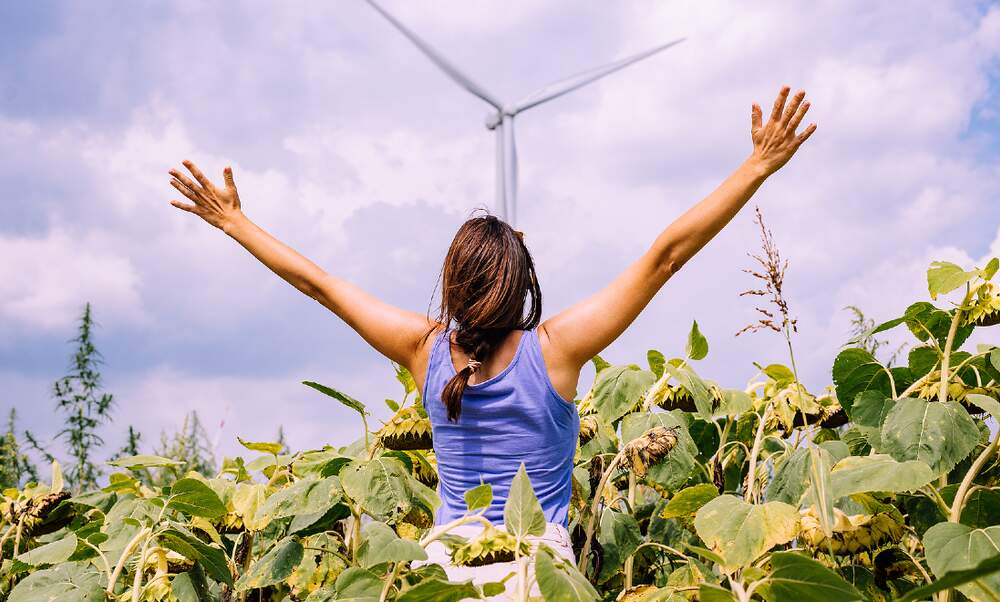 Germany ranked 8th best country in the world for the sustainable expat