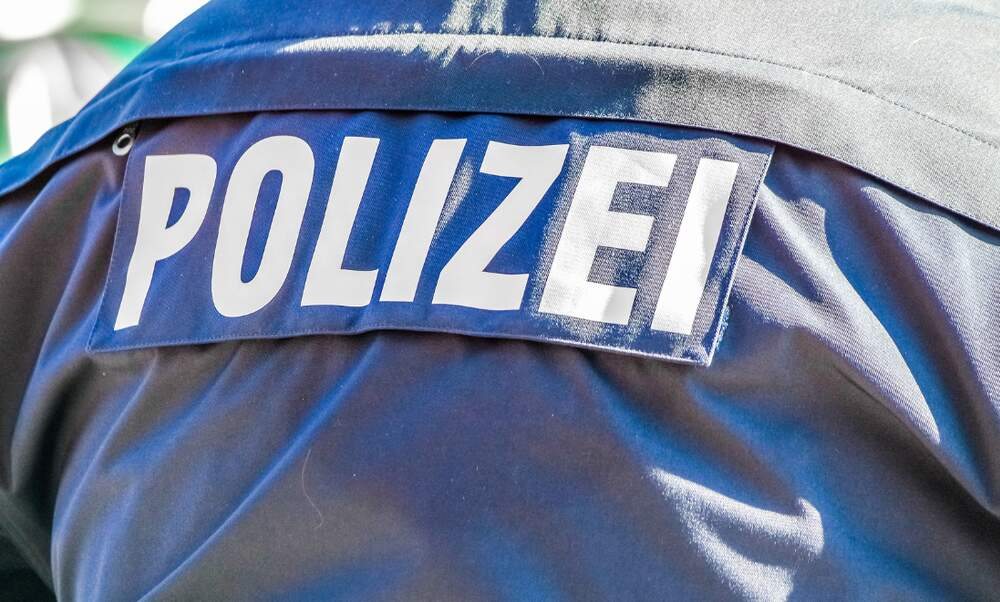 """German police arrest alleged IS-supporters who """"planned terror attack"""""""