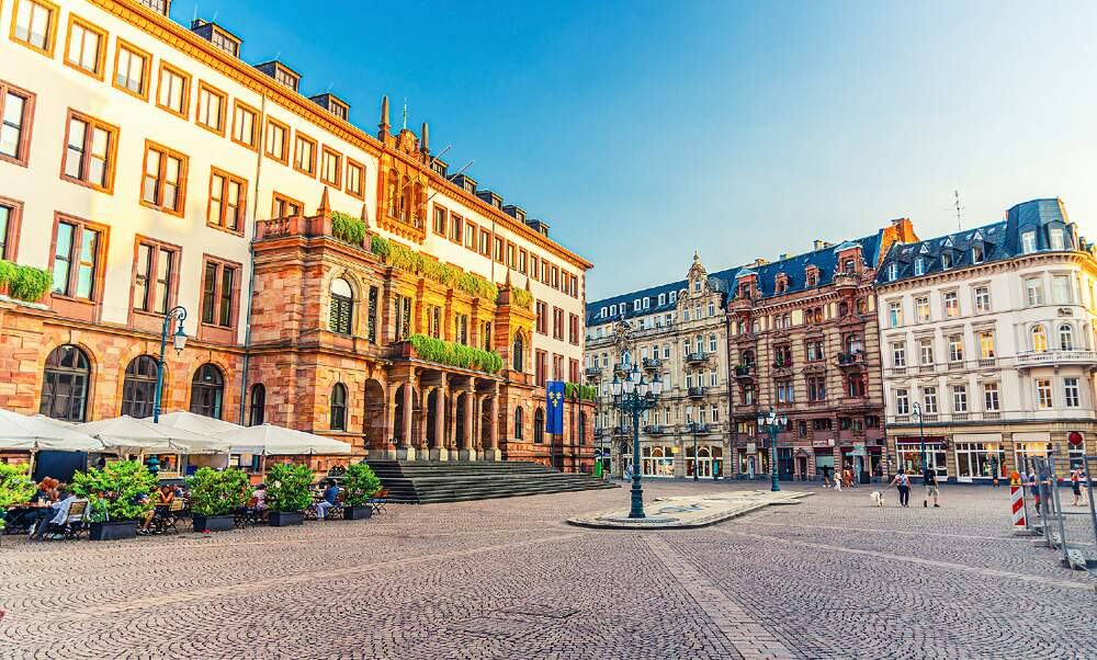Room to breathe: This is the best small city in Germany
