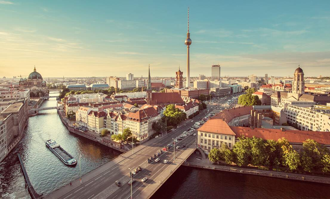Berlin, Germany   City guide for expats