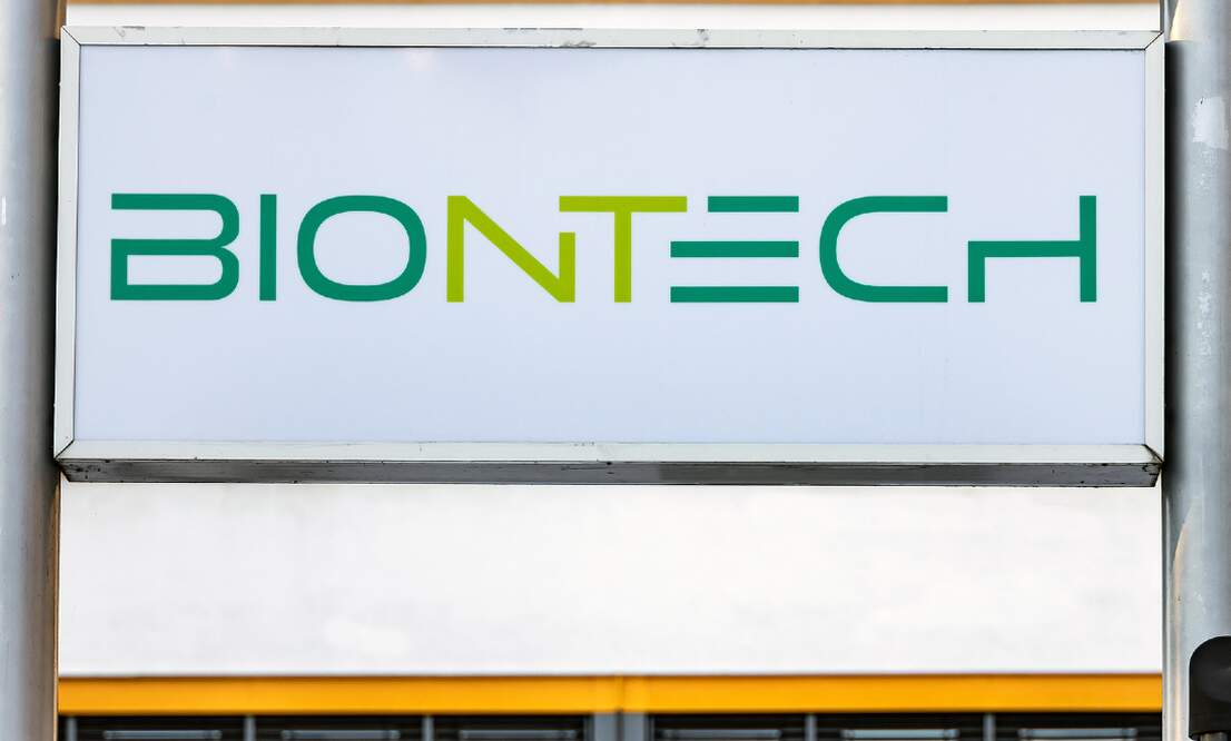 New BioNTech plant in Marburg to produce 8 million vaccine doses every 5 days