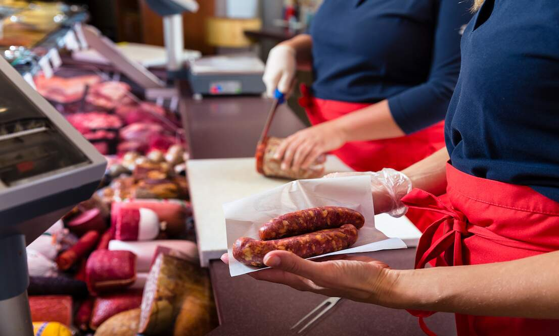 Swine fever epidemic is causing meat prices in Germany to rise
