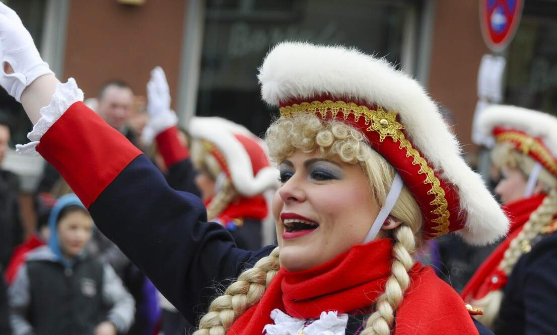A definitive guide to Carnival in Germany