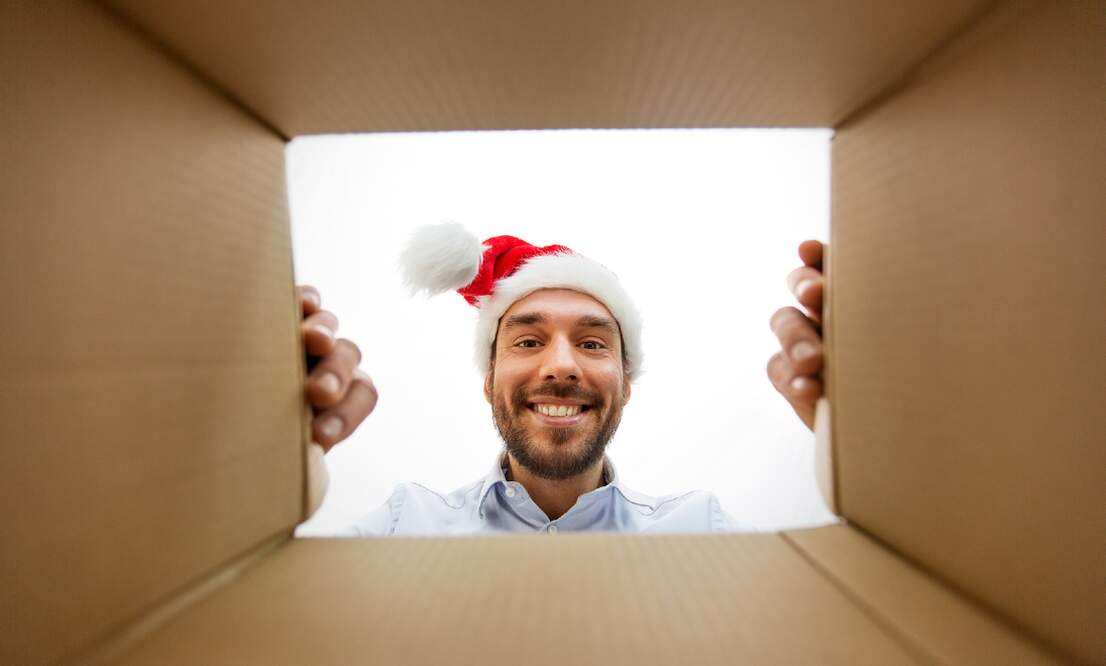 When to send your post in Germany to guarantee Christmas delivery
