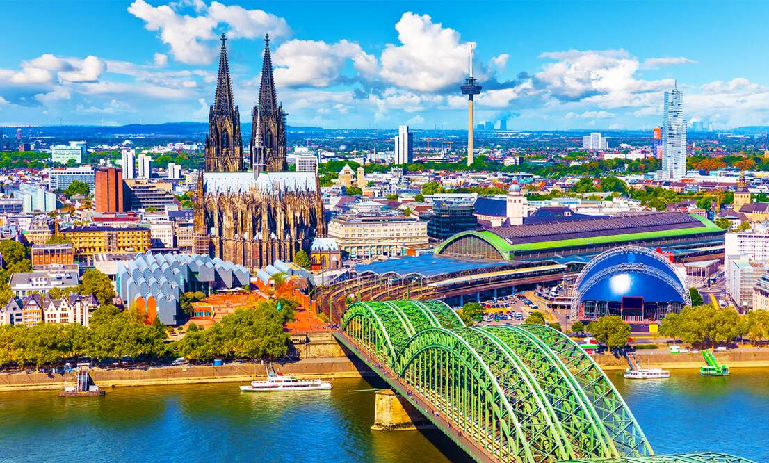 Cologne (Köln), Germany   City guide for expats