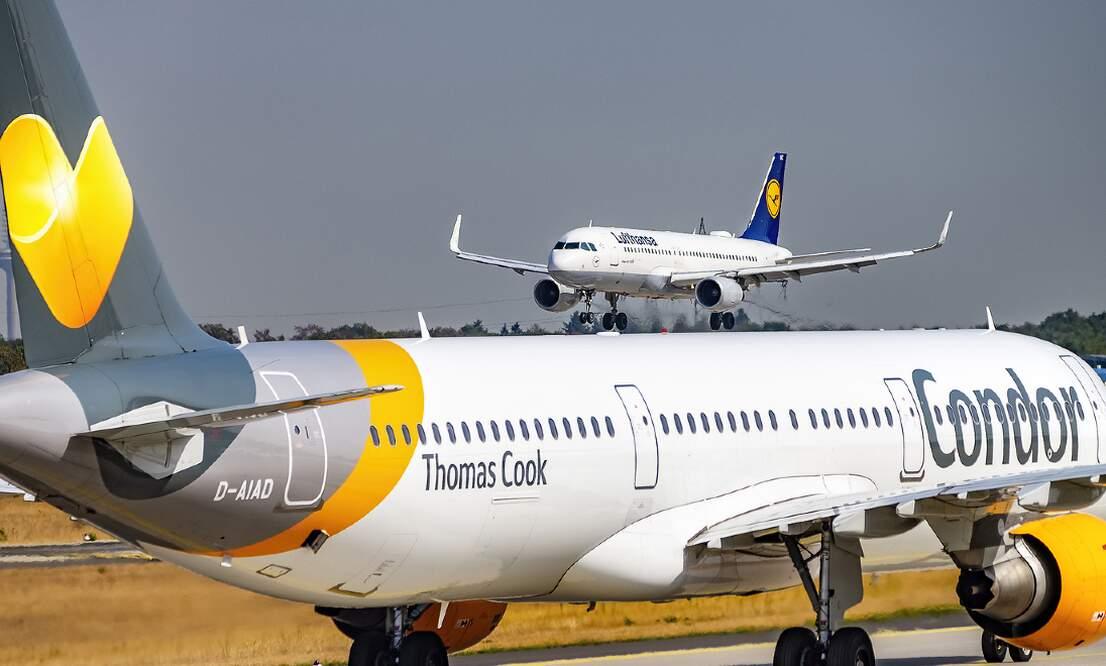 German union pushes for 40-euro minimum price on flights