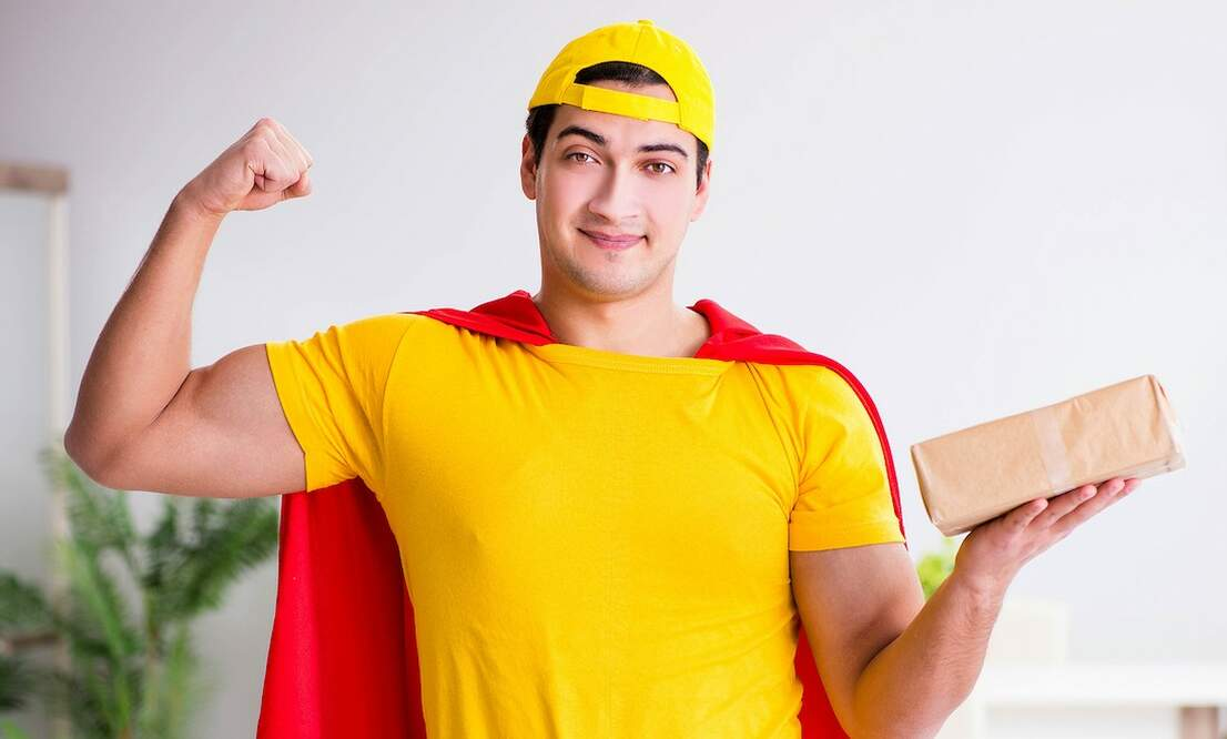Delivery Hero wants to make a comeback in Germany