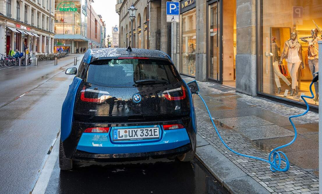 Petrol and diesel vehicles to disappear from Berlin by 2030